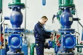 Inspeção de segurança vasos de pressão
