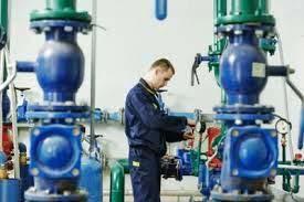 Laudo de inspeção de vasos de pressão