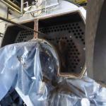 Empresas de inspeção em caldeiras